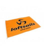 Loftsails Horizontal Flag 200 x 150 cm