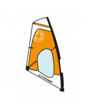 Wind Sup Dacron Complete Rig 5.5m2