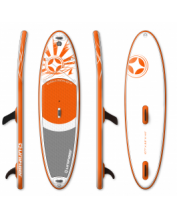 "Allround Evolution iWindSup 10'7"" Naked"