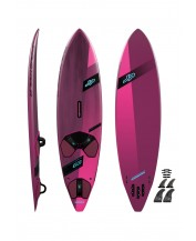 20 JP Ultimate Wave PRO 102
