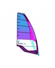 NP RS: RACING EVO XI 7,8 C1 black/pink