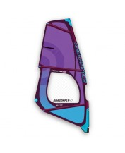 2020 NP Dragonfly 2,7 C2 Purple/Blue