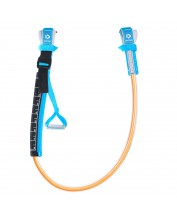 Duotone  Harness Lines Vario SL 2.0 blue-orange/C02 28-34""
