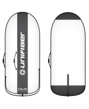 Boardbag Pro Luxury Foil 230 x 80