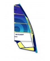 2021 NP V8 Flight 6,0 C1 yellow/blue