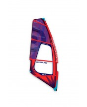 2021 NP Wizard Pro 4,8 C3 red/purple