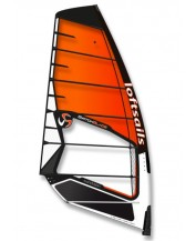 Switchblade 9.5 Orange 2021