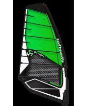 Oxygen 6.8 Green HD 2021