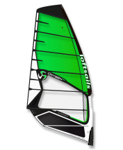Oxygen 6.3 Green HD 2021