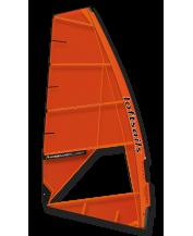 Raceboardblade 7.5 LW Orange 2021