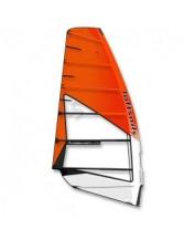 Raceboardblade 9.5 Orange 2019/2020