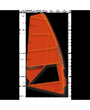 Raceboardblade 9.5 LW II Orange 2020