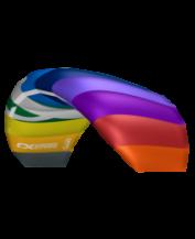 CrossKites Air 1.8 Green-Yellow R2F
