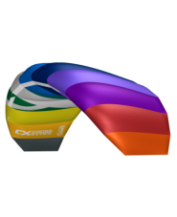 CrossKites Air 2.1 Rainbow R2F