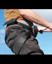 PLKB Divine seat harness XL