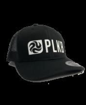 PLKB Cap black