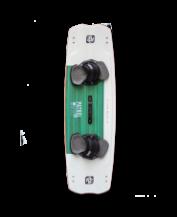 PLKB Patrol V2 Green 136 (136 x 41) complete