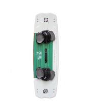 PLKB Patrol V2 Green 139  (139 x 41.5) complete
