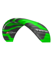 Peter Lynn Twister 7.5 complete (bar) - OLD MODEL