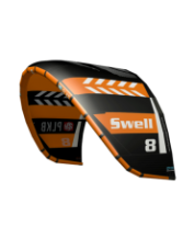 PLKB Swell V4 4 orange-black