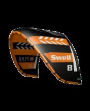 PLKB Swell V4 6 orange-black