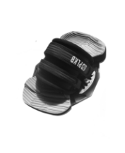 PLKB TRX Pro Combo pack (Pads-Straps) grey
