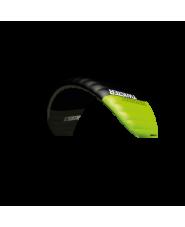 PLKB Twister 6.5 complete (handles)